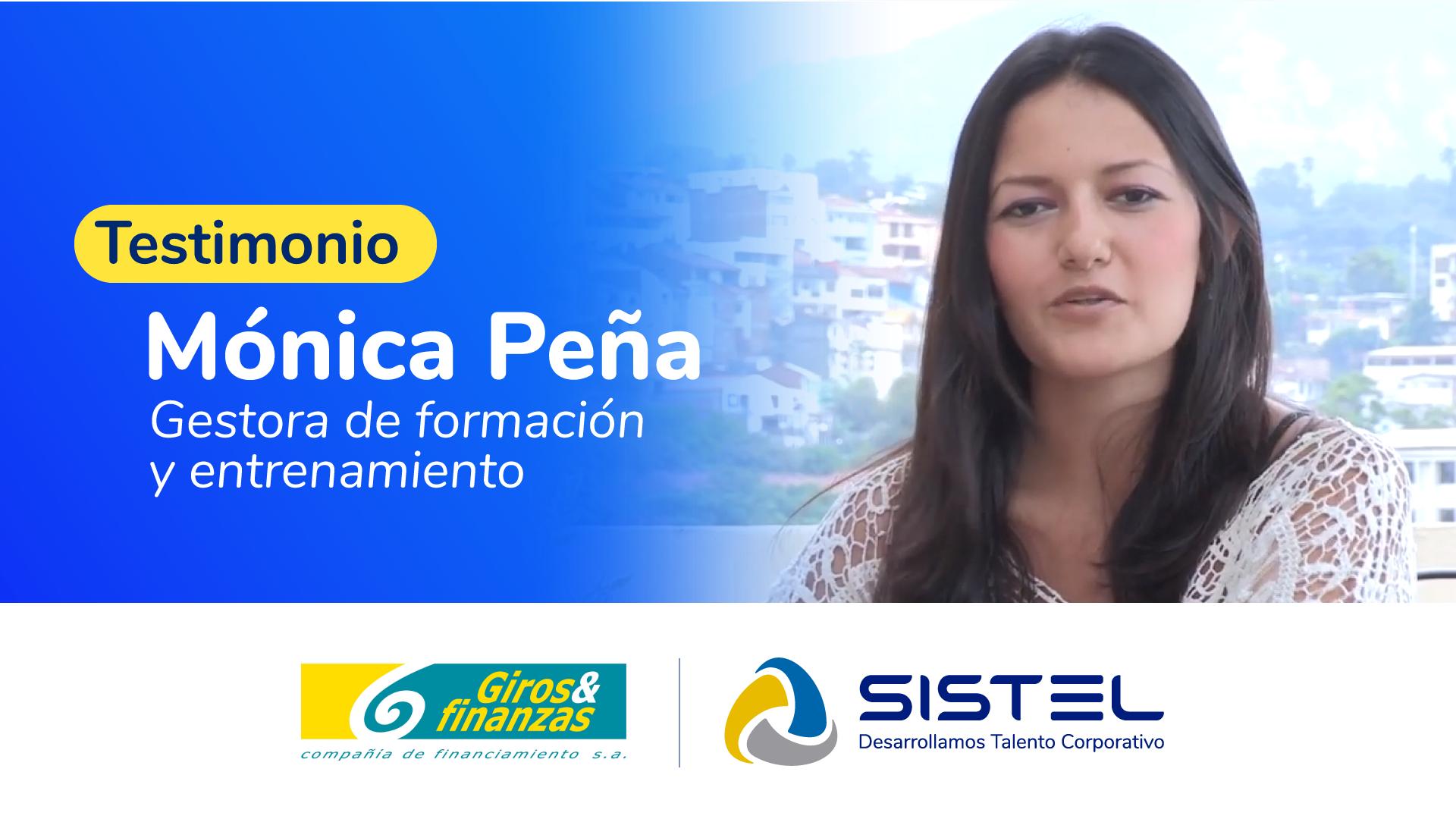 Testimonio Giros & Finanzas Sistel