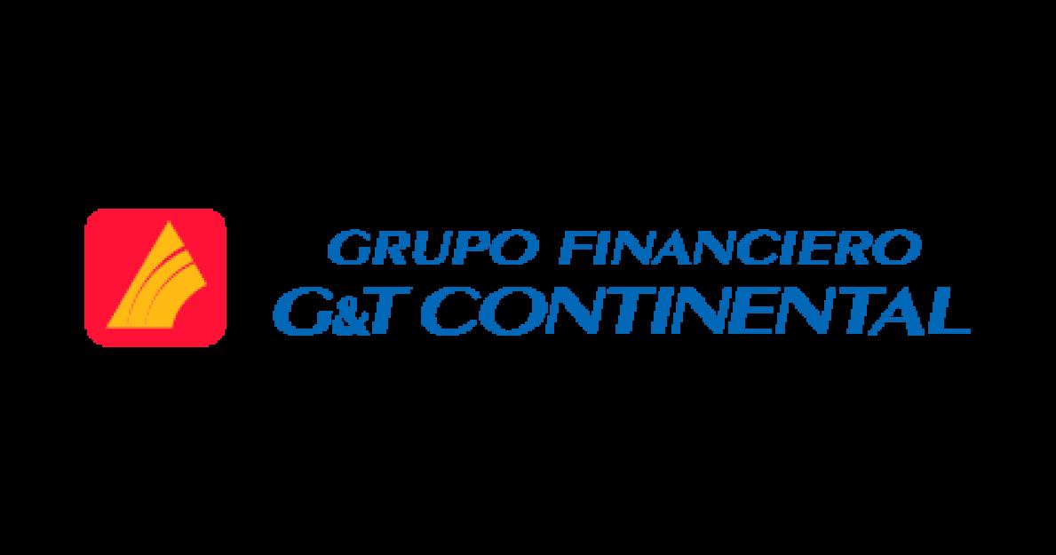 Cliente Grupo Financiero GyT Continental-Sistel